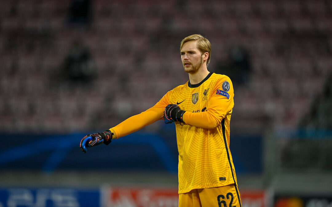 How Caoimhin Kelleher Restored Confidence In Alisson's Absence