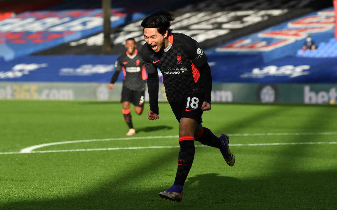 Crystal Palace 0 Liverpool 7: What We Learned