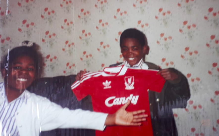 What Football Means To Me: Mo Stewart