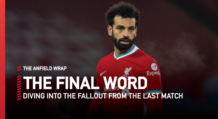 Liverpool 4 Wolves 0 | The Final Word