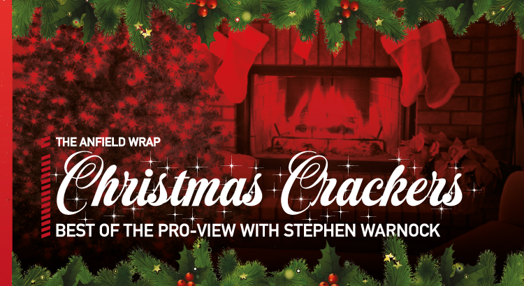 The Best Of The Pro View | TAW Christmas Crackers