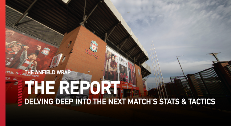 Liverpool v Wolves | The Report