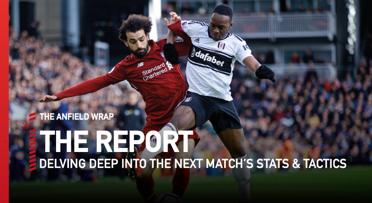 Fulham v Liverpool | The Report