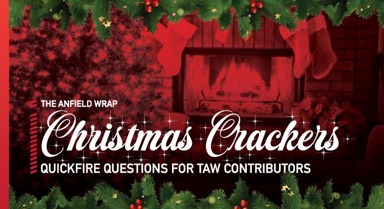 On The Spot II | TAW Christmas Crackers