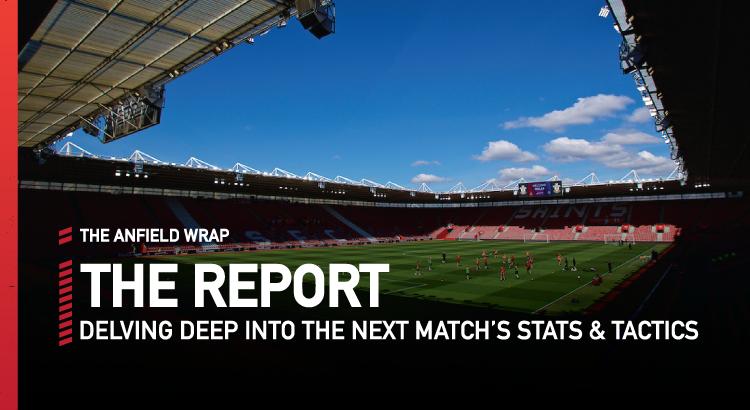 Southampton v Liverpool | The Report