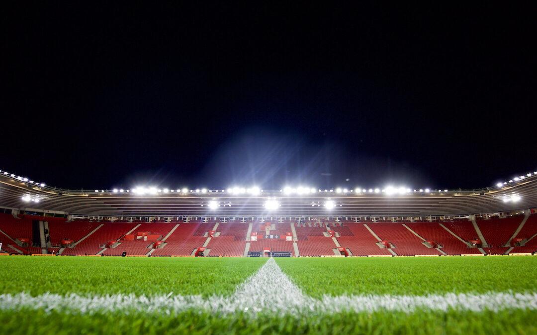 Southampton v Liverpool: Preview Podcast
