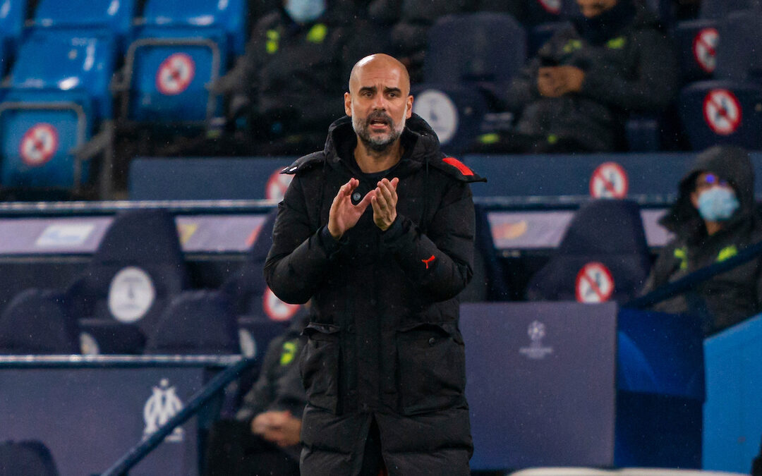 Coach Home: Manchester City Cruise Past Chelsea