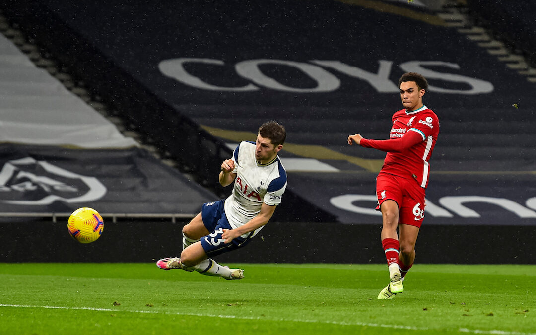 Tottenham 1 Liverpool 3: What We Learned