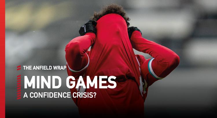 A Confidence Crisis? | Mind Games
