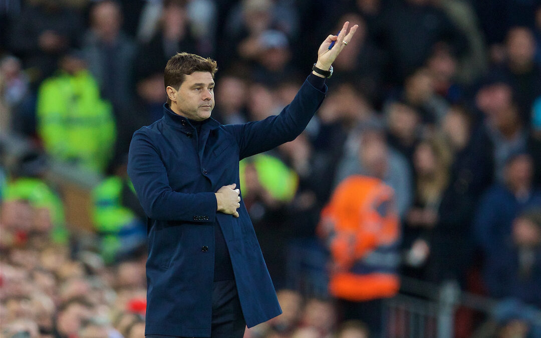The European Show: Pochettino At PSG