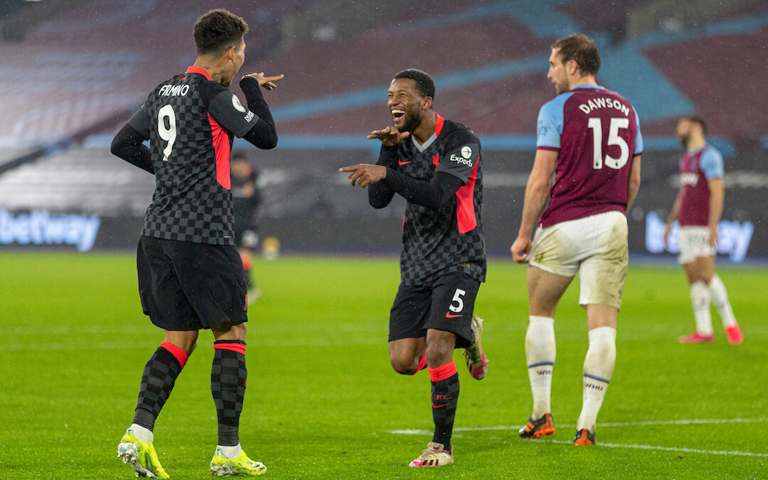 West Ham 1 Liverpool 3: What We Learned