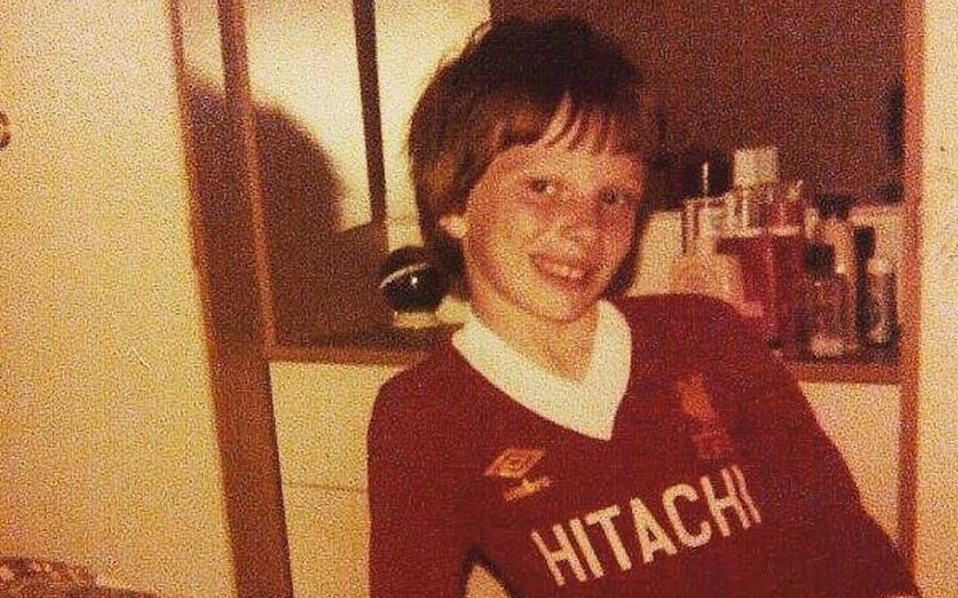 What Football Means To Me: Martin Fitzgerald