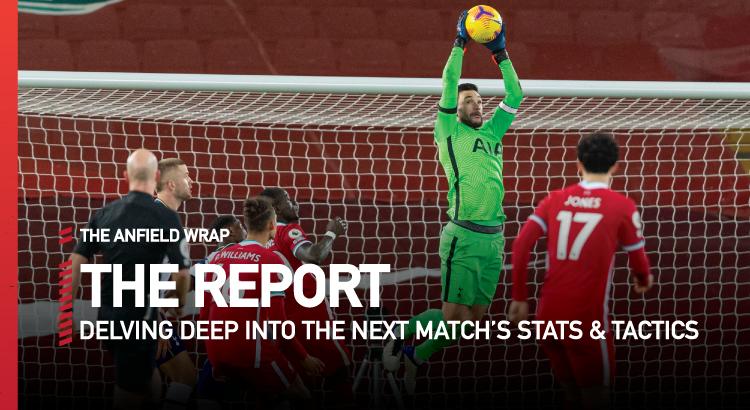 Tottenham v Liverpool | The Report