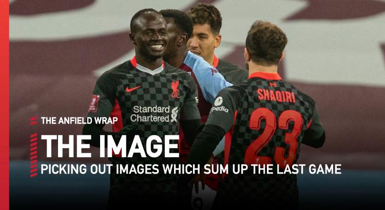 Aston Villa 1 Liverpool 4 | The Image