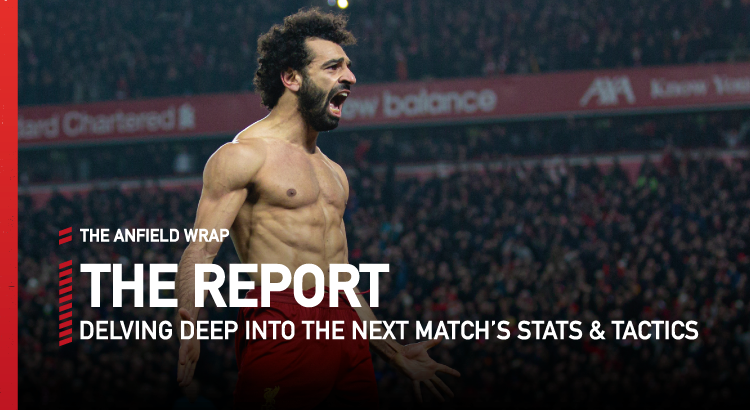 Liverpool v Manchester United | The Report