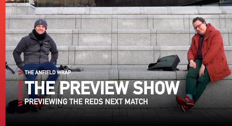 Manchester United v Liverpool | Preview Show