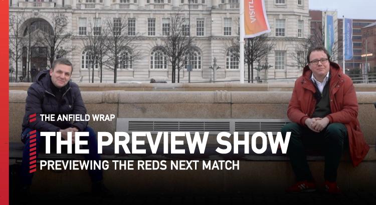West Ham United v Liverpool | Preview Show