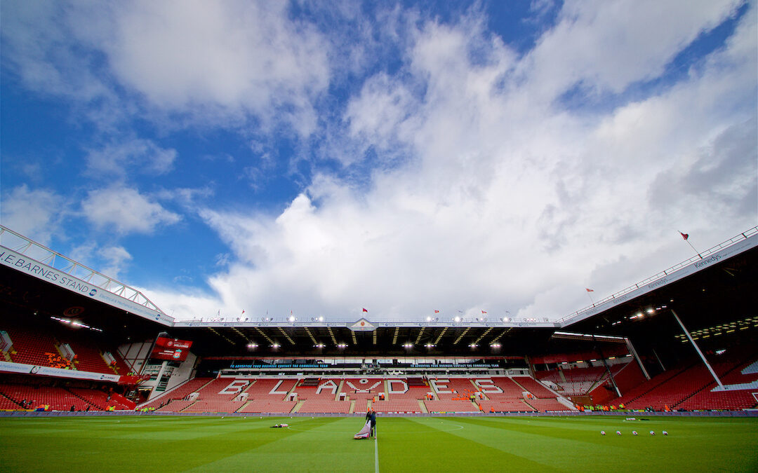 Sheffield United v Liverpool: The Big Match Preview