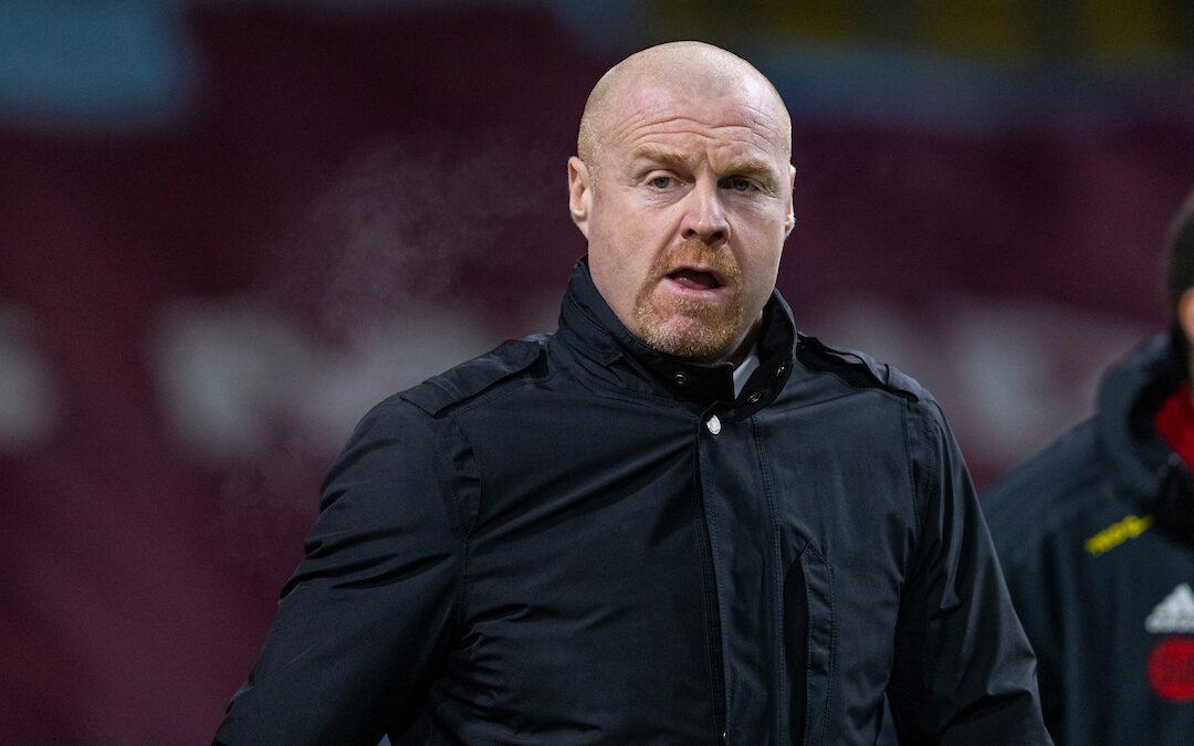 Coach Home: Burnley's Big Week