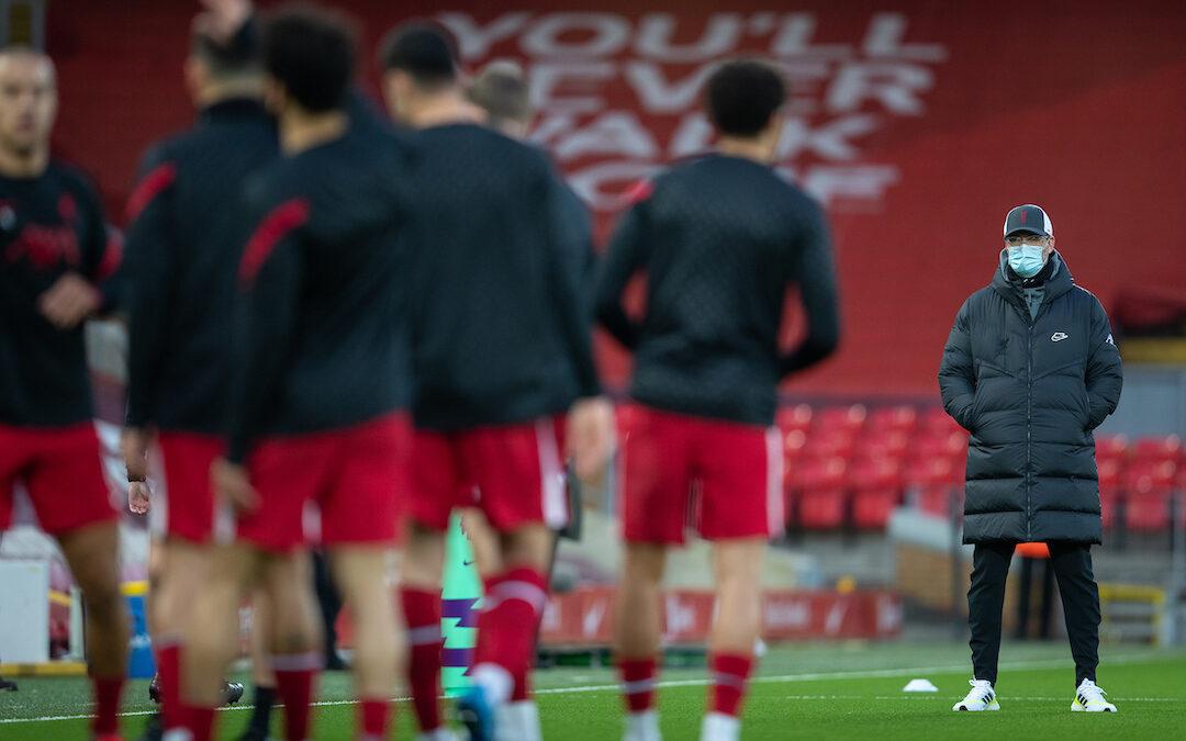 Why We Can Still Dream Despite Liverpool's Title Loss