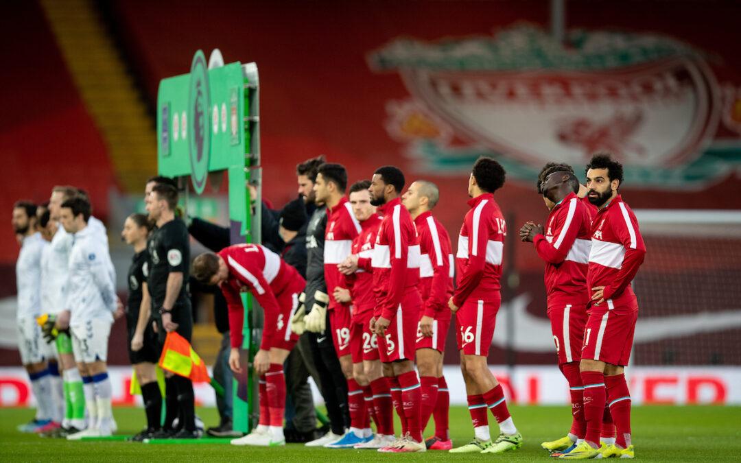 Liverpool 0 Everton 2: The Post-Match AFQ II