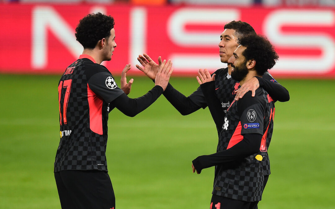 RB Leipzig 0 Liverpool 2: What We Learned