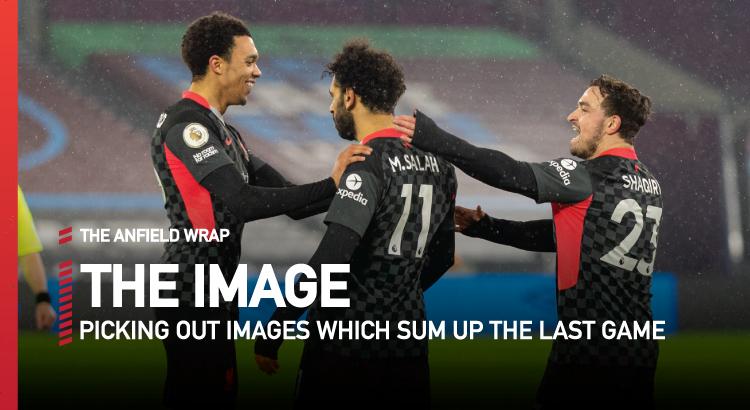 West Ham 1 Liverpool 3 | The Image