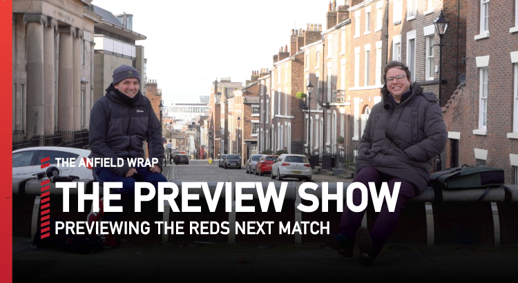 Leicester City v Liverpool | Preview Show