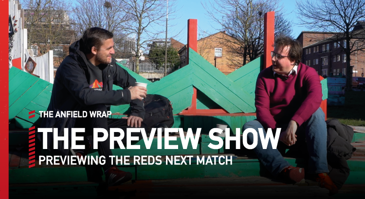 Sheffield United v Liverpool | Preview Show