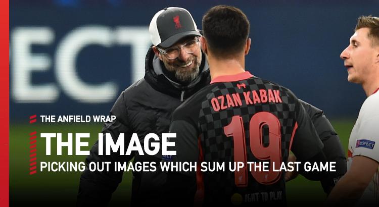 RB Leipzig 0 Liverpool 2 | The Image
