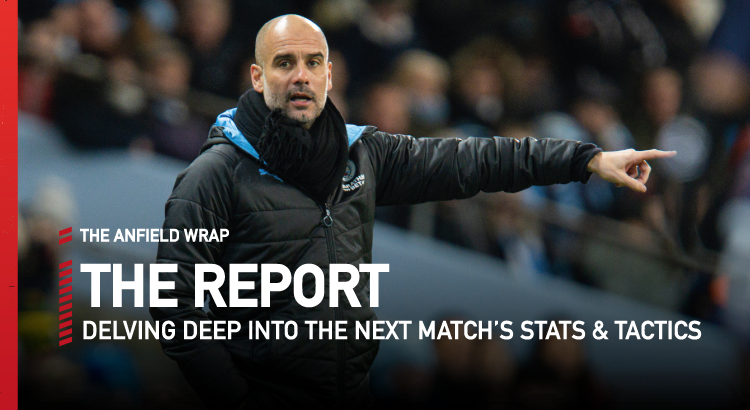 Liverpool v Manchester City | The Report
