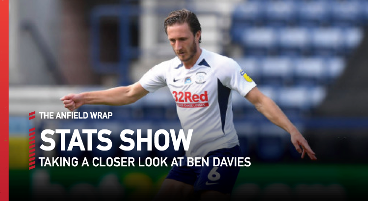 Ben Davies Special | The Stats Show