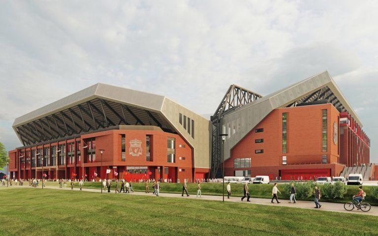 Liverpool, FSG And Anfield Expansion: A Case Of Now Or Never