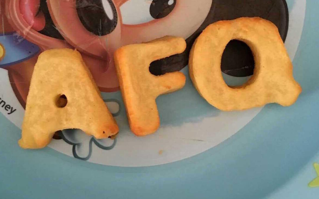 AFQ: Best Thing On Toast