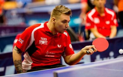 Paralympian pro table tennis player Jack Hunter-Spivey tells The Anfield Wrap the three goals that decorated his Liverpool-supporting life...