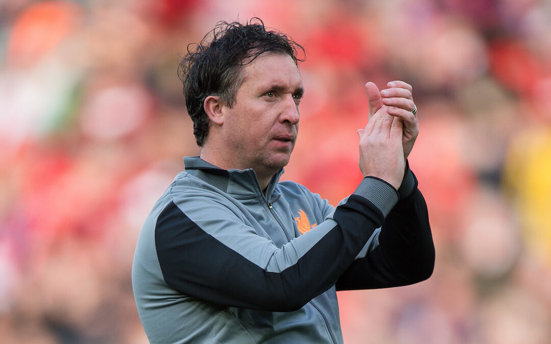 Cadbury are giving you the chance to win a VIP match day experience with Robbie Fowler