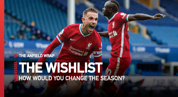 How Would You Change This Season? | The Wishlist