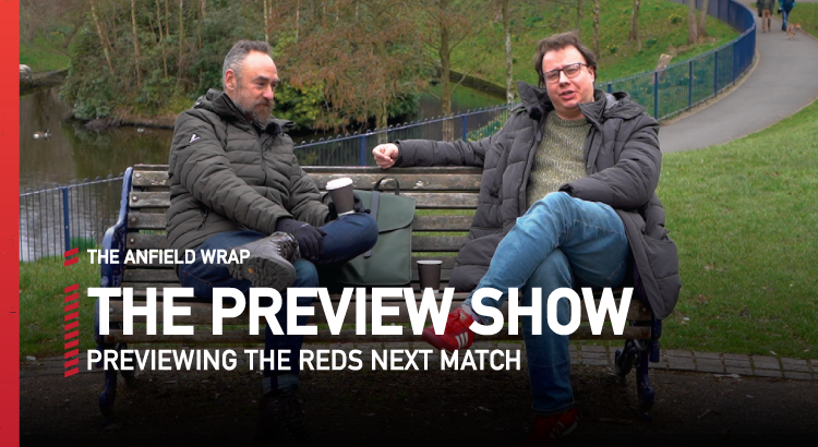 Liverpool v Fulham | Preview Show