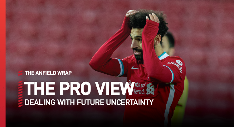 Dealing With Future Uncertainty | Pro View Video