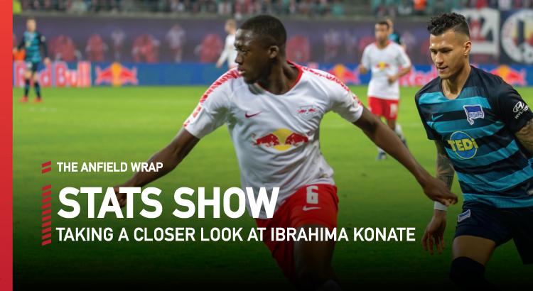 Ibrahima Konate | Stats Show Special