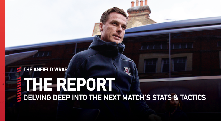 Liverpool v Fulham | The Report