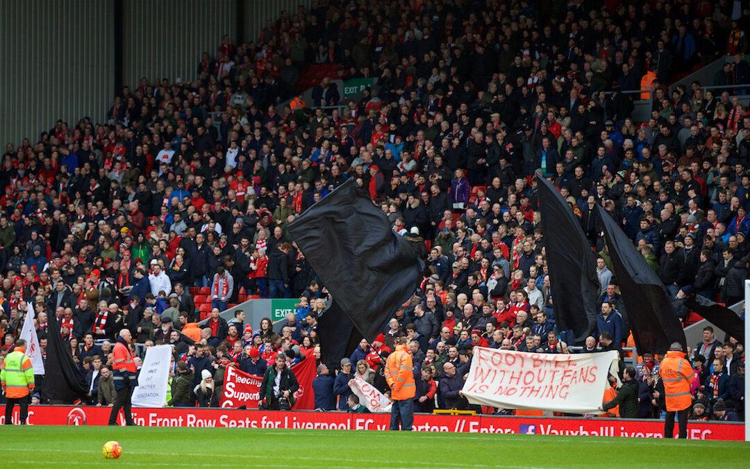 The European Super League – A 'Legacy Fan' Reaction