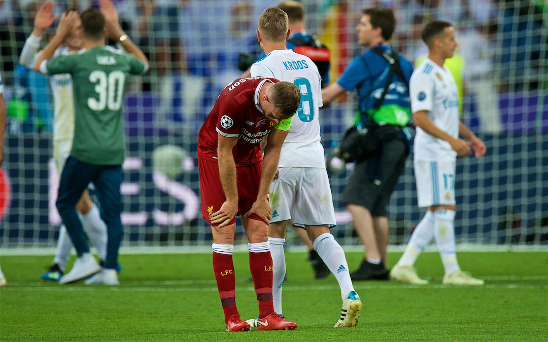How Henderson's Absence Made Hearts Grow Fonder