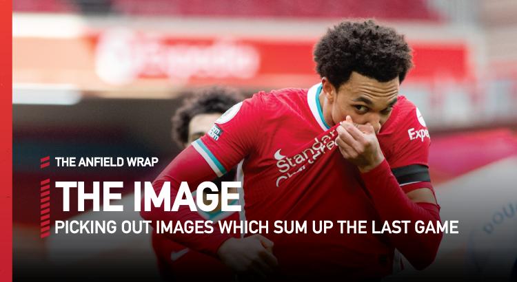 Liverpool 2 Aston Villa 1 | The Image