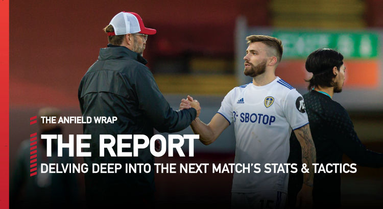 Leeds United v Liverpool | The Report