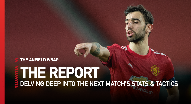 Manchester United v Liverpool | The Report