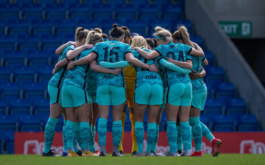 Liverpool FC Women Review: The Weekender
