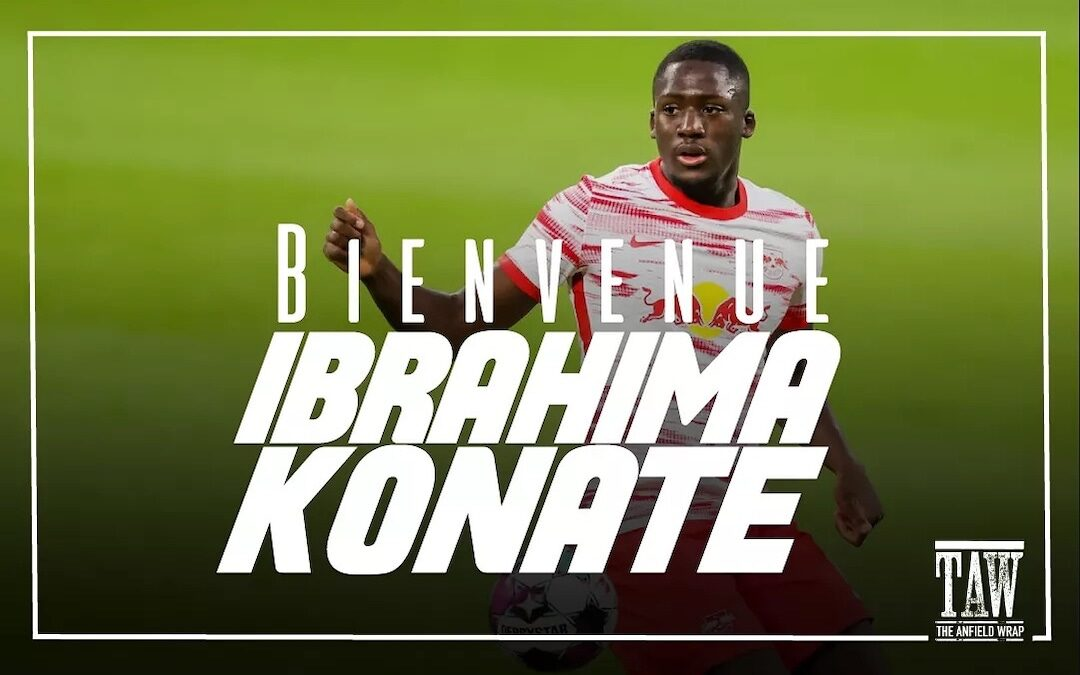 To talk all things Ibrahima Konate, Liverpool's latest signing, Josh Sexton is joined by The Athletic's Bundesliga correspondent Raphael Honigstein.
