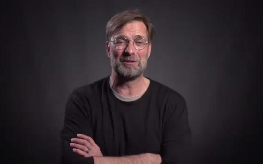 Jurgen Klopp: Big Interview Podcast 2021