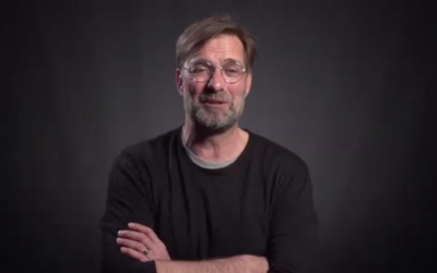 Jurgen Klopp: Big Interview Podcast